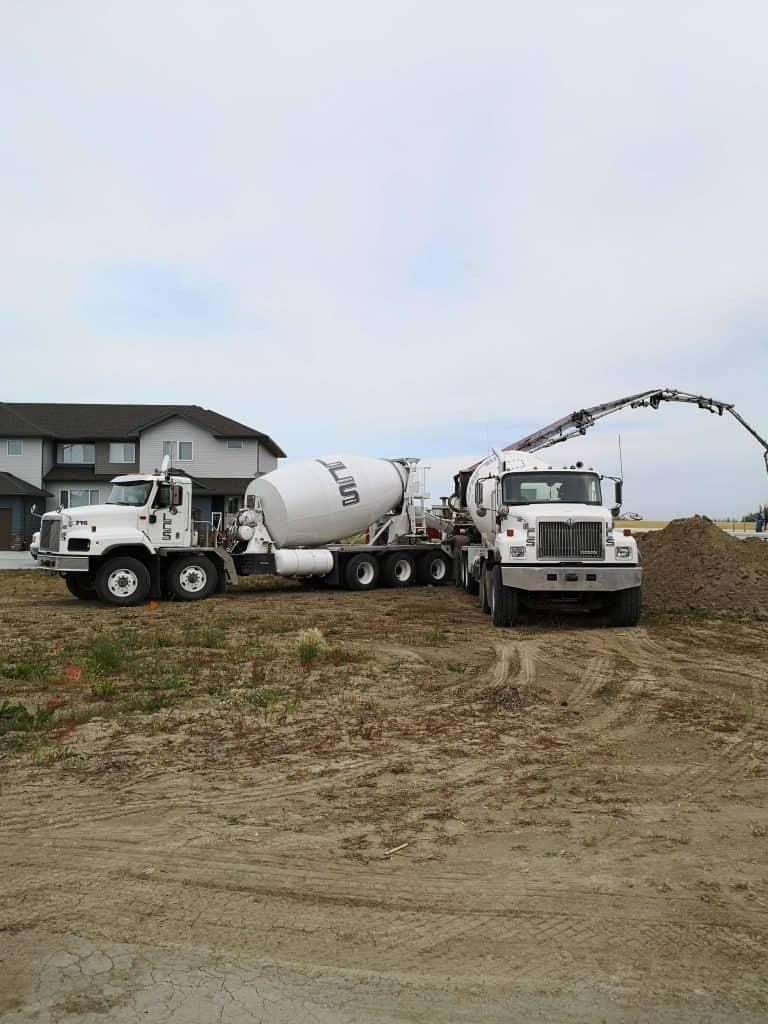 Saskatoon aggregate suppliers