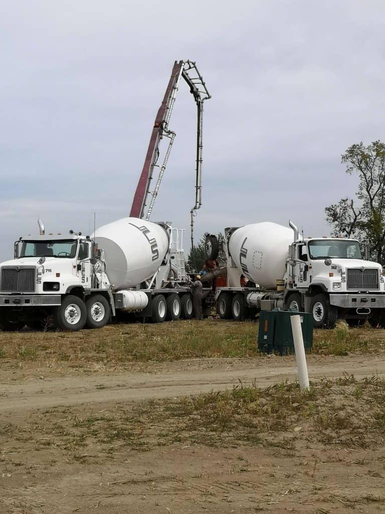 Trucking companies saskatoon